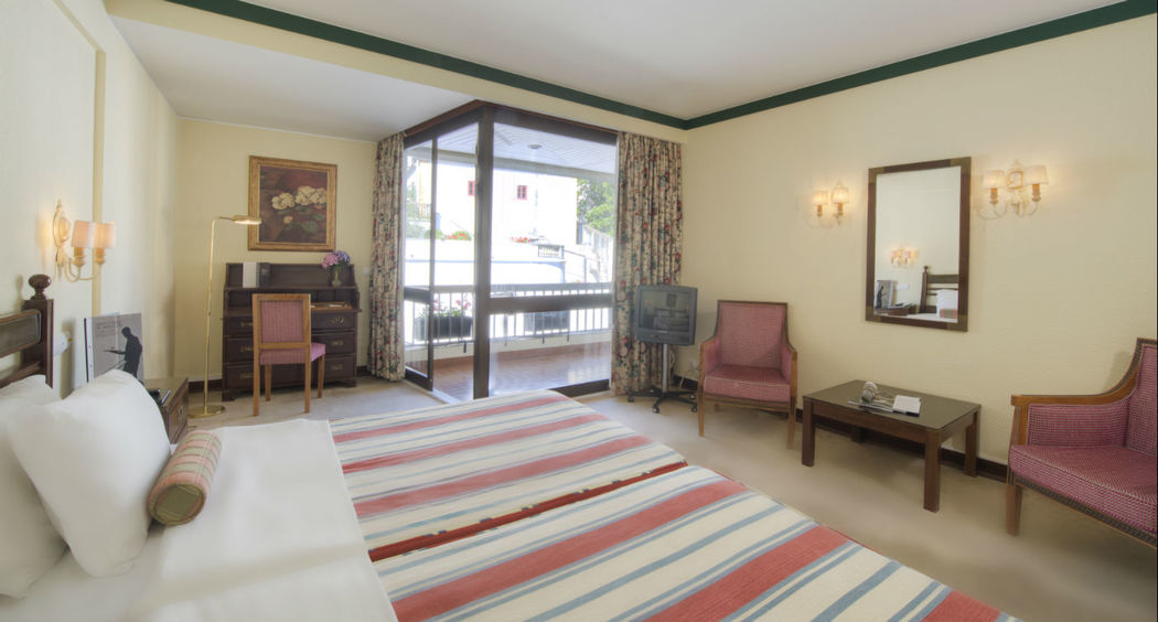 Foto: Tivoli Sintra Room