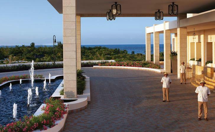 Excellence Resorts Playa Mujeres para que celebres tu boda