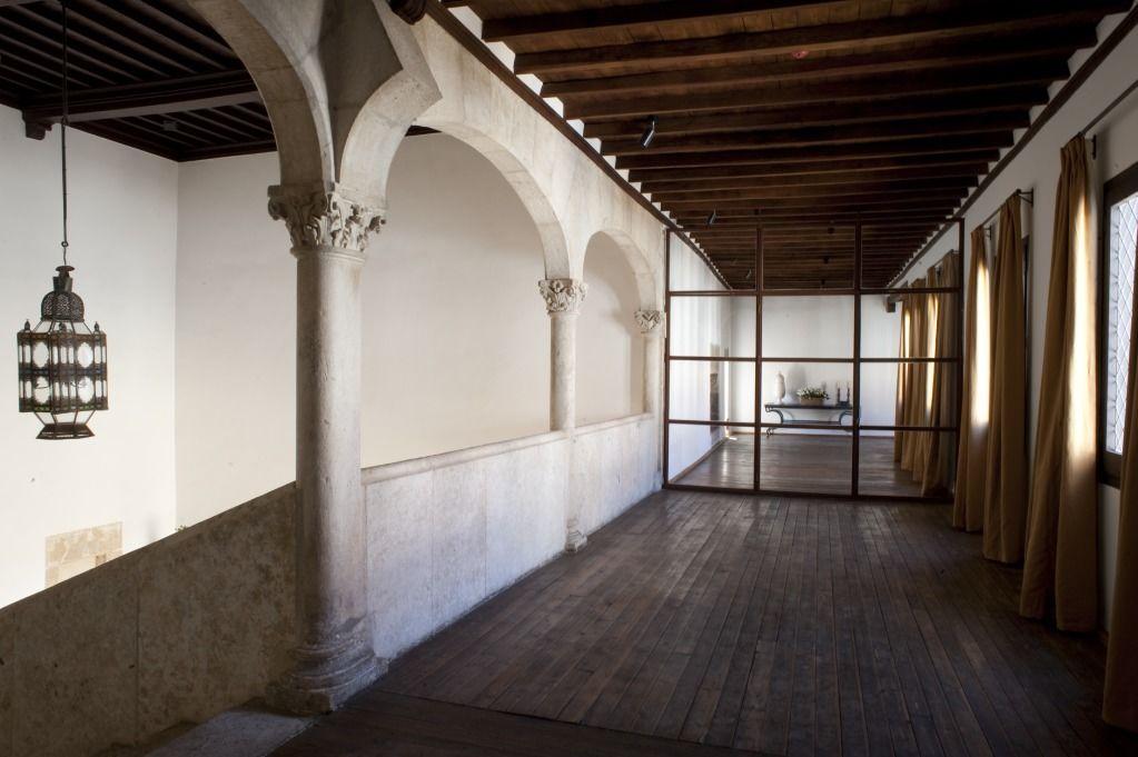 Galería. Palacio de Montarco