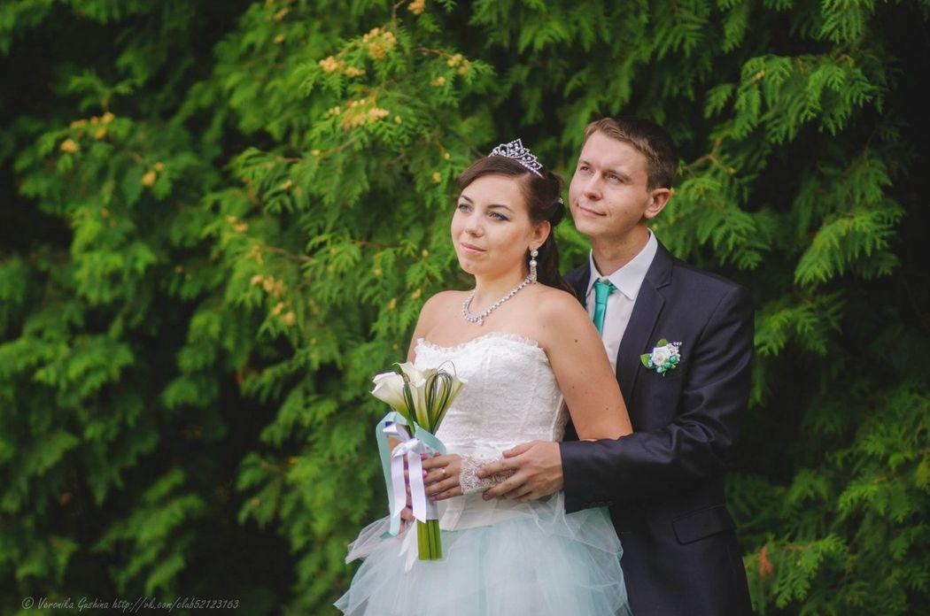 Свадебный фотограф Вероника Гущина