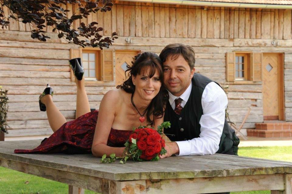 Beispiel: Das Hochzeitshotel, Foto: Das Eisenberg.