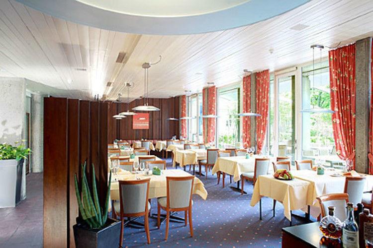 Beispiel: Restaurant, Foto: Hotel Heiden.