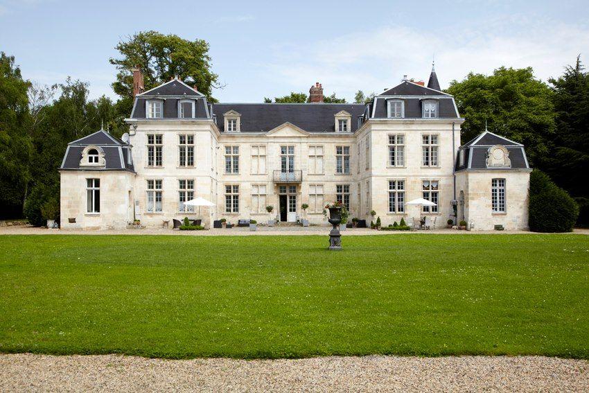 Château d'Auvillers