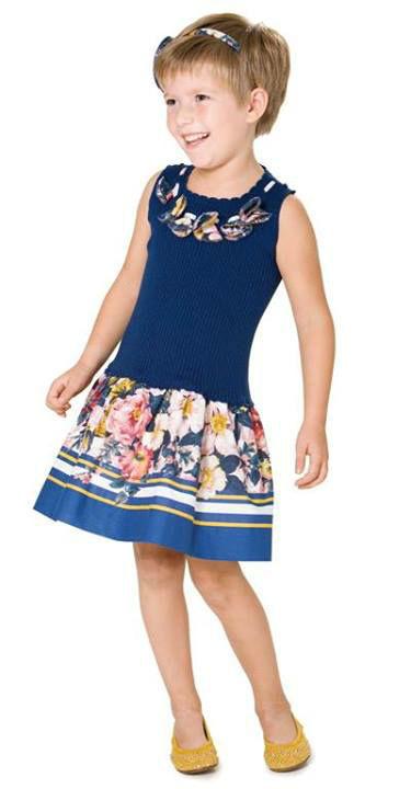 Pili Carrera es ropa de niño en Cancun.