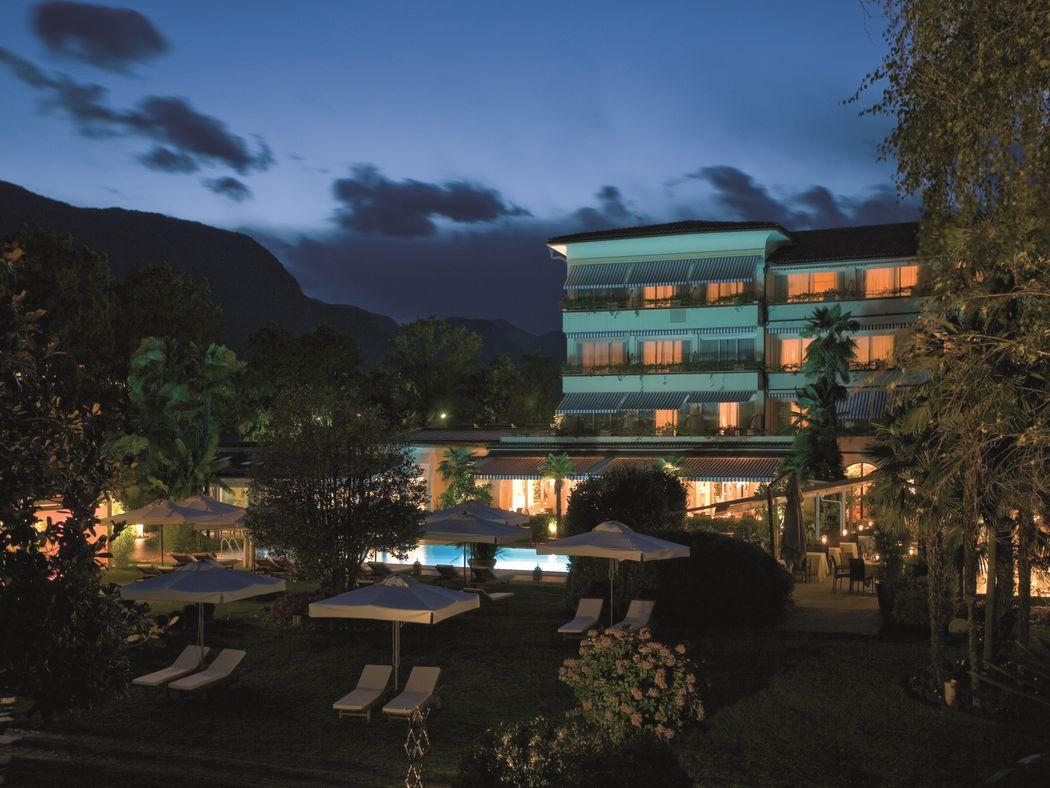 Foto Park Hotel Delta, Lago Maggiore