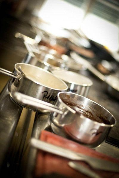 Foto: Kulinarische Verführungen