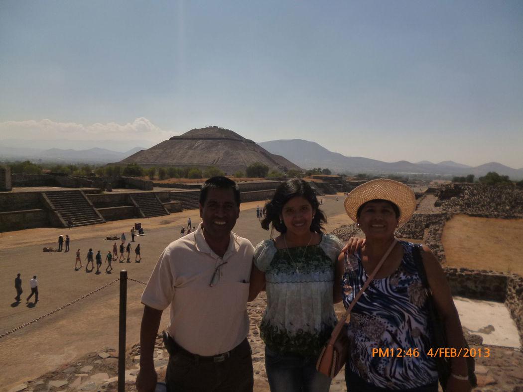 Descubriendo Mexico, un viaje inolvidable.