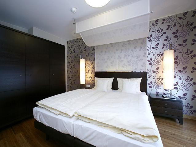 Beispiel: Hotelzimmer, Foto: Das Ahlbeck.