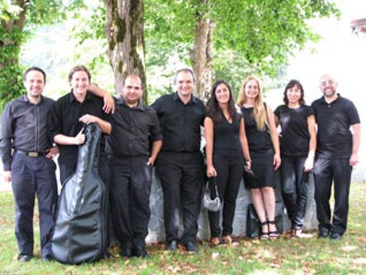 Grupo Xexar, especialistas en música en directo para bodas y eventos.