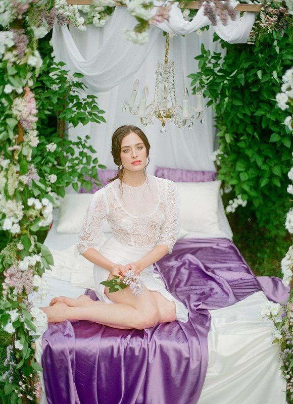 Оформление свадьбы, фотосессии. МакДекор