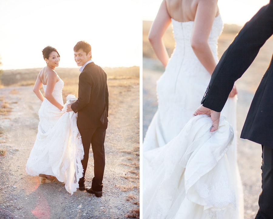 Beautiful Destination Wedding in Mafra