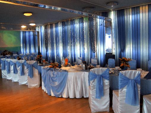 Wesele w Restauracji Kapitańskiej