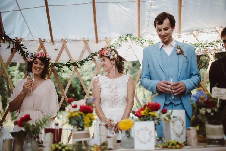 wesele w jurcie
