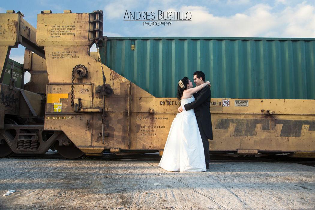 Andrés Bustillo Fotografía