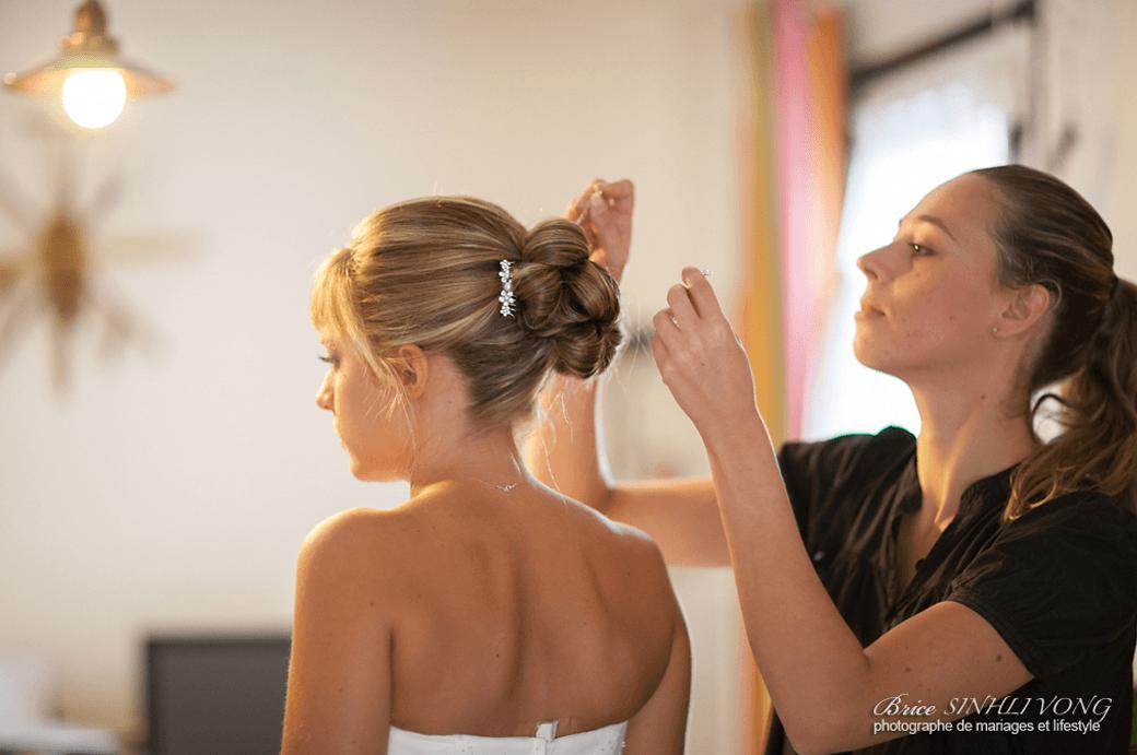 Mily Cut's Coiffure et Maquillage pour vous sublimer
