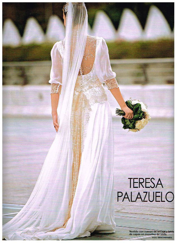 Teresa Palazuelo