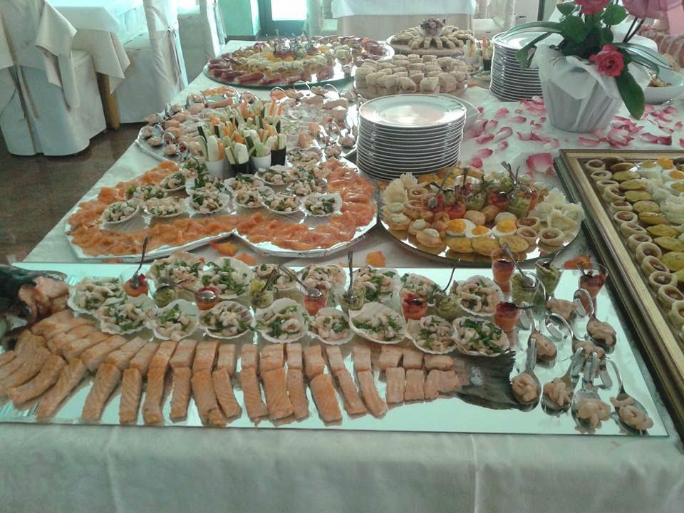 Ristorante Pizzeria La Capanna
