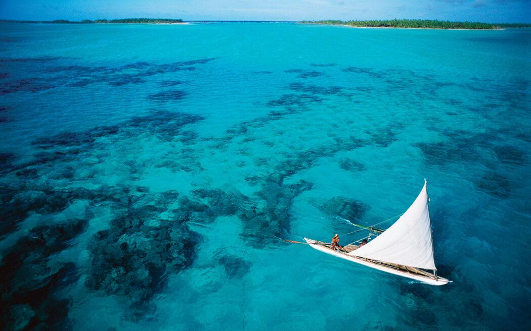 Caraibi  - Turks & Caicos -