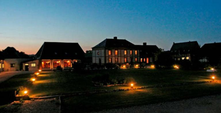 Domaine de Clairval