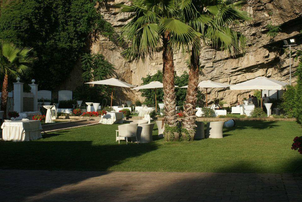 Villa Minieri