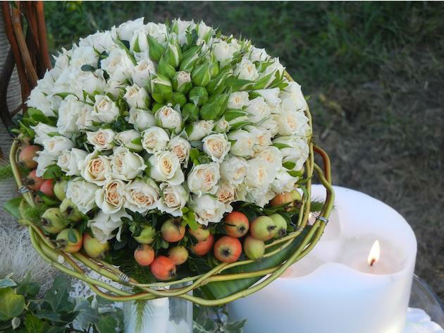 Carmen Gambarota Floral Designer