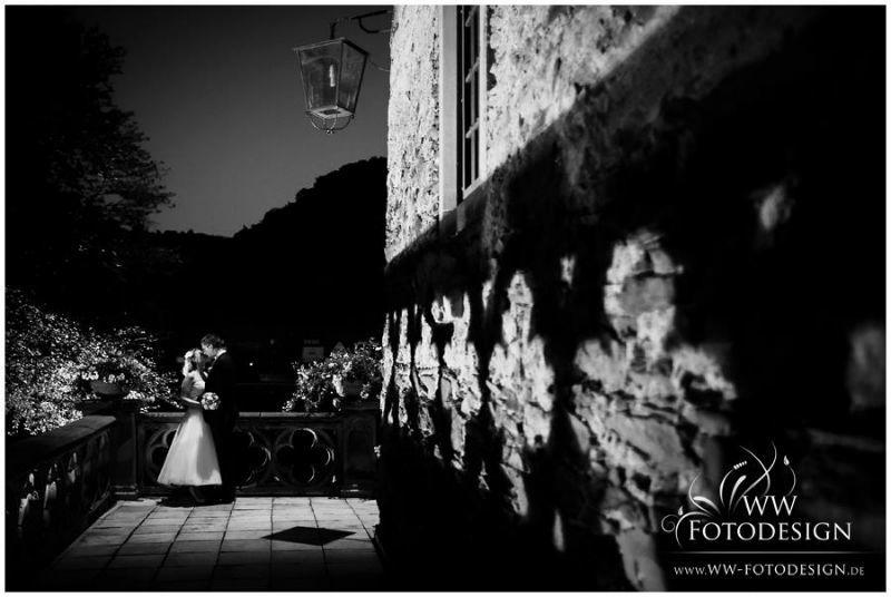 Beispiel: Künstlerische Hochzeitsbilder, Foto: WW Fotodesign.