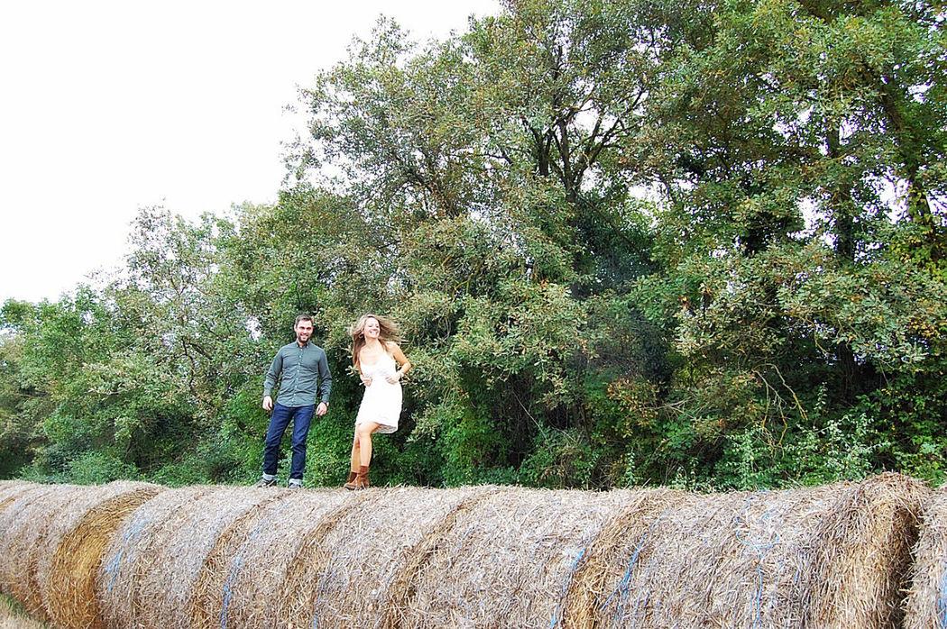 Fotos pre-boda Isabel Sobregrau