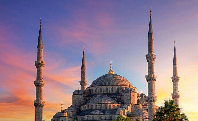 Istanbul con Evaneos.it