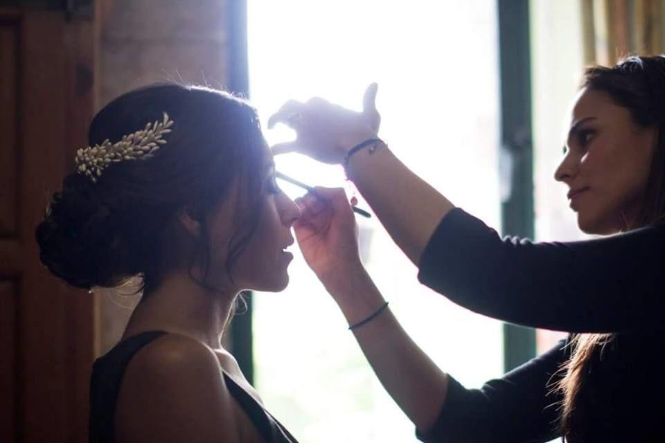 Fercruz Hair & Makeup