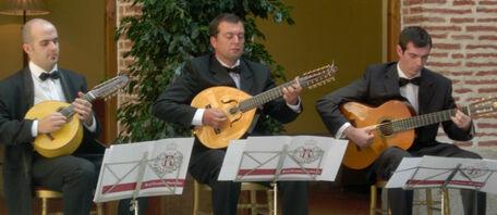 Real Eventos Musicales