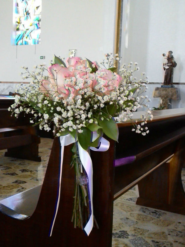 Floricultura Santa Rosália