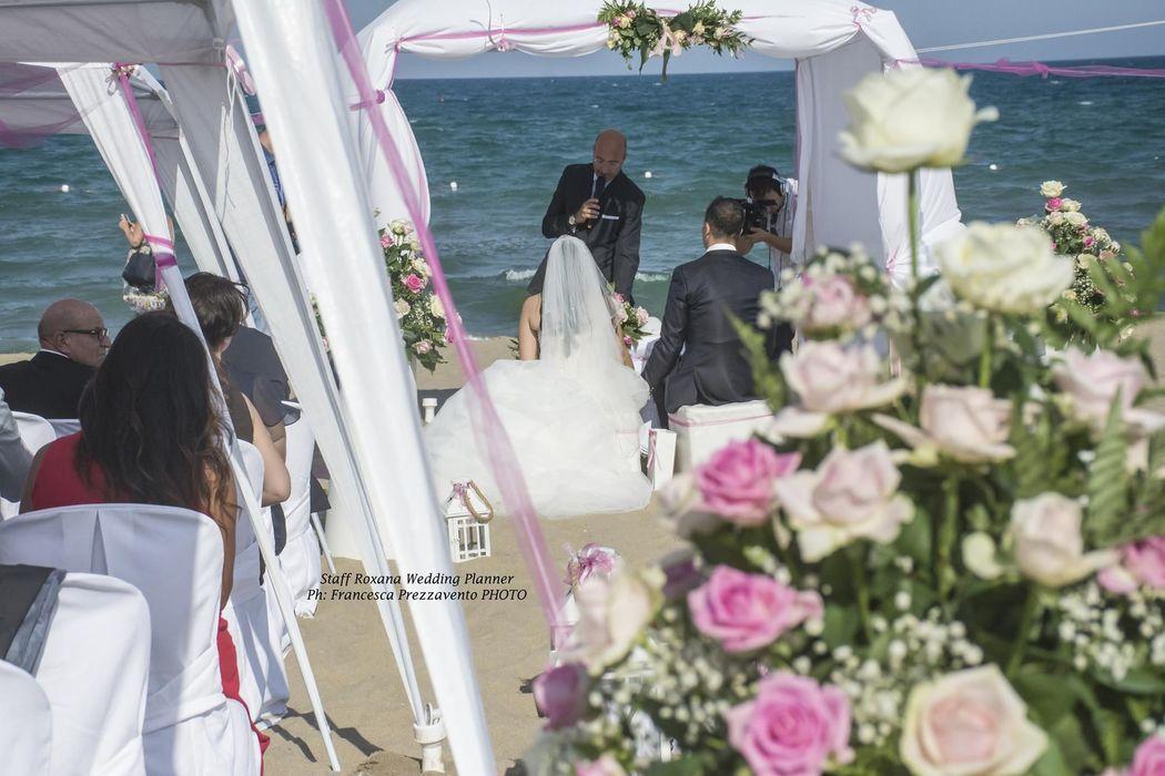 Matrimonio in spiaggia catania