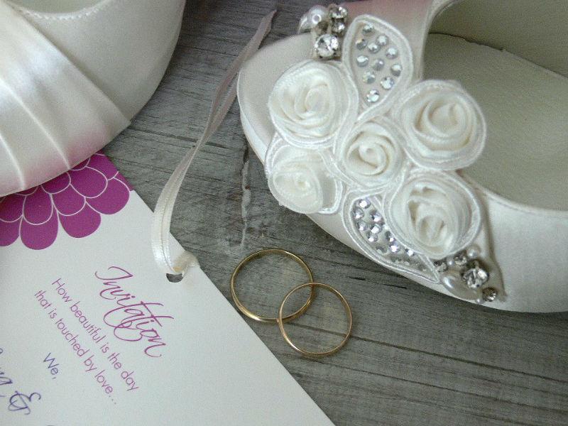 Beispiel: Professionelle Planung Ihrer Hochzeit, Foto: Divine Weddings.