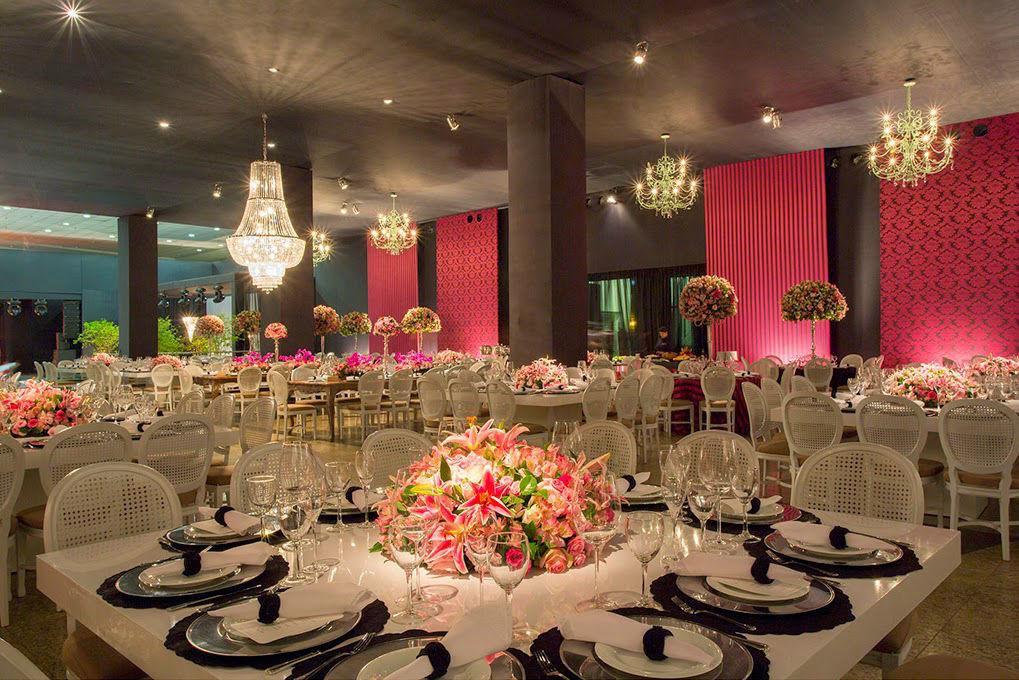 Villa Flor Decorações  Casamentos