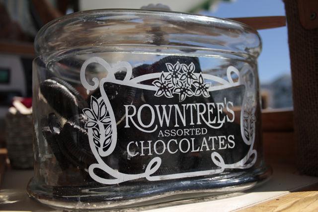 Beispiel: Schokolade, Foto: Andolini's GenussBringer.