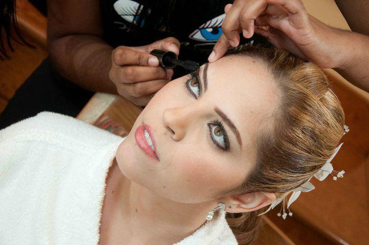 Morgana Guerra Maquiagem