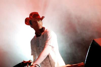Pascal Bordo - DJ