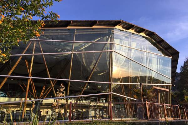 Bahía - Centro de Eventos y Convenciones