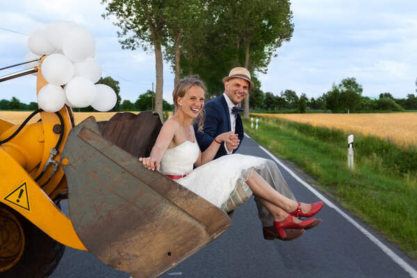 Hochzeitsfotograf Wedding Highlights