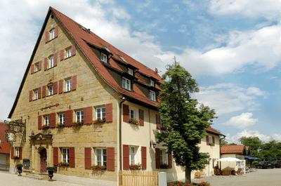Landgasthof Weisser Löwe