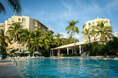 Fontán Ixtapa Beach Resort