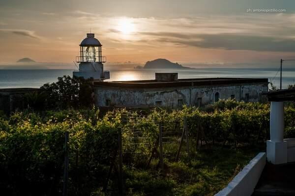 Capofaro Malvasia& Resort