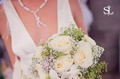 Wedding Flower & Co. by Isabelle Fiori's
