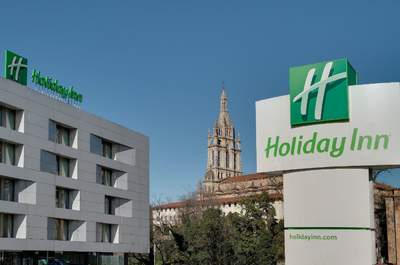 Holiday Inn Bilbao