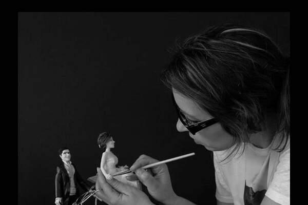 Xandra LovelyArt - Esculturas Personalizadas