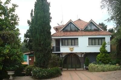Hacienda Monteleón