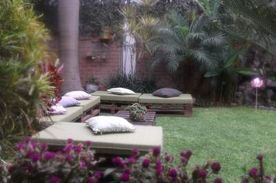 Los Jardines de Ajelandro