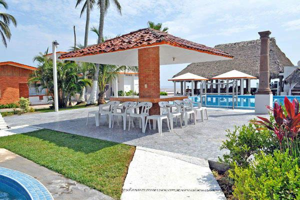 Hotel Canadian Resort - Veracruz