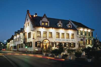 Deidesheimer Hof