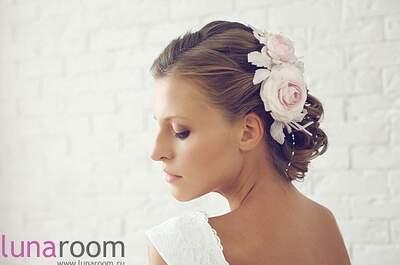 Свадебные аксессуары LunaRoom